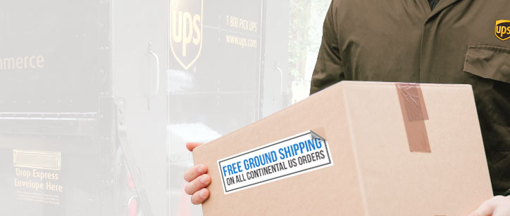 Free & Quick Delivery | www.stickersinternational.us