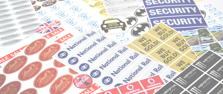 The professional choice for all your sticker requirements | www.stickersinternational.us